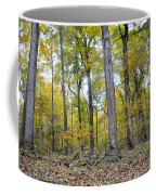 White Pine Hollow Coffee Mug