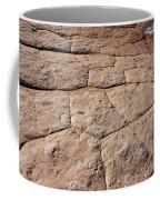 White Pocket - Nature's Pavement Coffee Mug