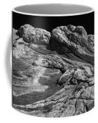 White Pockets 2395 Coffee Mug