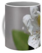 White Reaching Out 2 Coffee Mug