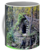 White River House Coffee Mug