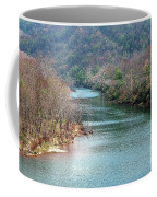 White River Coffee Mug