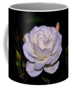 White Rose 006 Coffee Mug