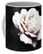 White Rose,stylization Coffee Mug