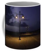 White Street Pier Coffee Mug