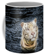 White Tiger 20 Coffee Mug