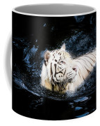 White Tiger 21 Coffee Mug