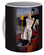 White Trash Coffee Mug