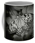 White Tree Nymph - 6 Coffee Mug