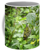 White Tree Nymph Coffee Mug