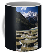 White Water River - Lijiang Coffee Mug