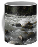 White Waters Coffee Mug