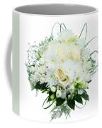 Wedding Bouquet  Coffee Mug