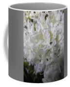 White Wit Coffee Mug