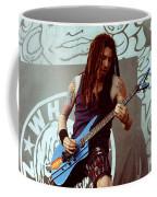 White Zombie 93-jay-0348 Coffee Mug