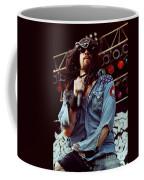 White Zombie 93-rob-0347 Coffee Mug