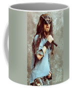 White Zombie 93-rob-0350 Coffee Mug