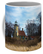 Whitehall Light Coffee Mug