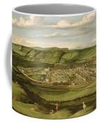 Whitehaven - Cumbria Coffee Mug