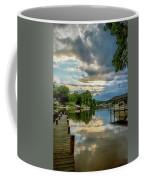 White's Cove Reflections Coffee Mug