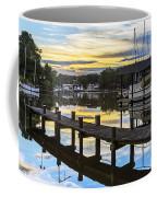 White's Cove Sunset Coffee Mug