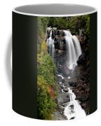 Whitewater Falls - Nc Coffee Mug