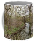 Whitewater River Spring 41 A Coffee Mug