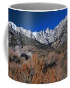 Whitney Morning Coffee Mug