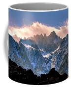 Whitney Sunset Coffee Mug