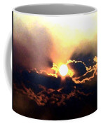 Who Has Kissed The Sun Coffee Mug