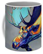 Who Has Seen The Wind Coffee Mug