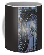 Who Is Watching Me1 Coffee Mug