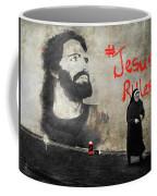 Who Knew Coffee Mug