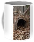 Our Hollowed Home Coffee Mug