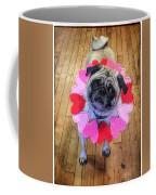 Who Loves Ya Baby Coffee Mug
