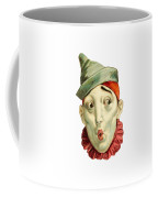 Who Me? Coffee Mug
