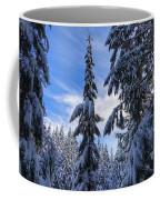 Who-ville Coffee Mug