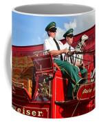 Whoa 2 Coffee Mug