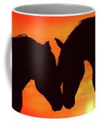 Wholeheartedly Coffee Mug