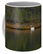 Whooper Swan  Coffee Mug
