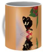 Who's A Pretty Boy Coffee Mug