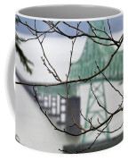 Who's The Architect? Coffee Mug