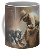 Who's Your Daddy Coffee Mug
