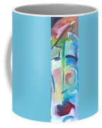 Why The Long Face Coffee Mug