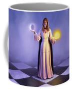 Wiccan Dawn Coffee Mug