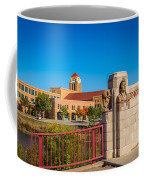 Wichita Bridge #1 Coffee Mug