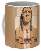 Wichita Bridge #2 Coffee Mug