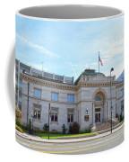 Wichita Carnegie Library Coffee Mug