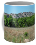Wichita Mountains Wildlife Refuge - Oklahoma Coffee Mug