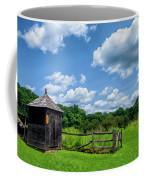 Wick Farm Coffee Mug